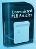 Thumbnail 220 PLR Articles Pack March 2013  (acid-reflux, back pain...